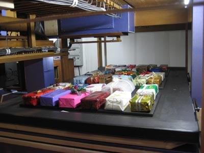 Aachen St Foillan Klais-Orgel Restaurierung Weimbs 1