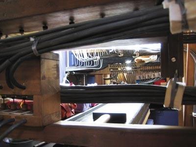Aachen St Foillan Klais-Orgel Restaurierung Weimbs 4
