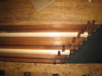 Broichweiden ev Kirche Noble-Orgel Restaurierung Weimbs 06
