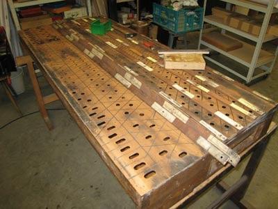 Broichweiden ev Kirche Noble-Orgel Restaurierung Weimbs 08
