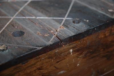 Broichweiden ev Kirche Noble-Orgel Restaurierung Weimbs 10