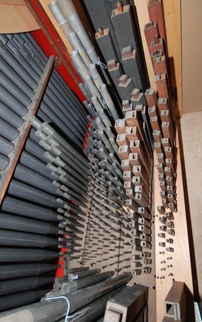 Broichweiden ev Kirche Noble-Orgel Restaurierung Weimbs 21
