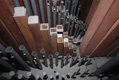 Maring St Remigius Voltmann-Orgel Restaurierung Weimbs 01