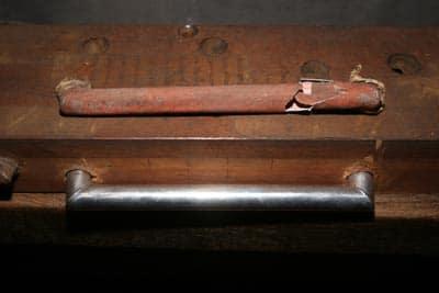 Maring St Remigius Voltmann-Orgel Restaurierung Weimbs 09