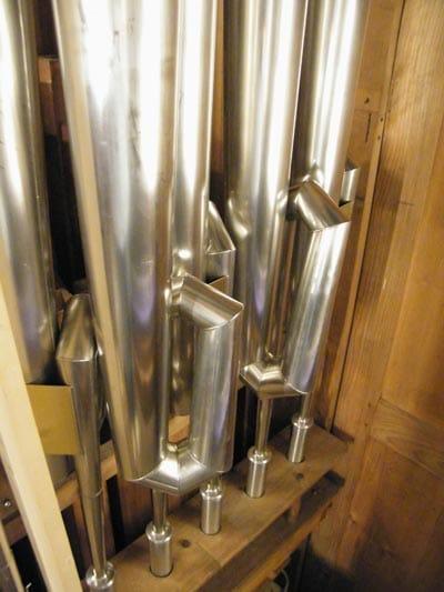 Maring St Remigius Voltmann-Orgel Restaurierung Weimbs 16