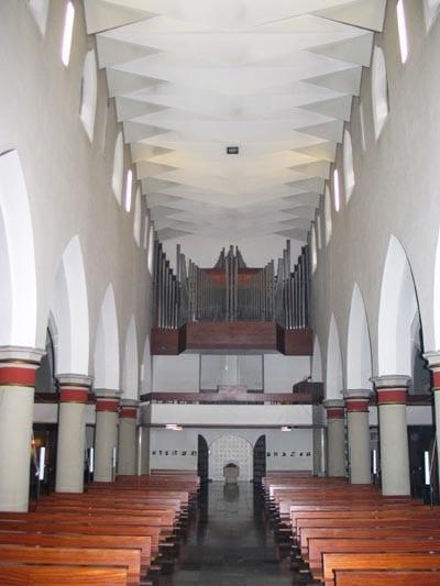Rheydt Vorgaenger-Orgel 37