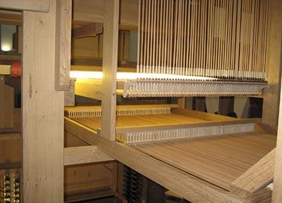 Spieltraktur-Rheydt Weimbs-Orgel 25