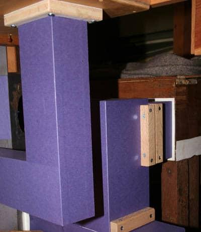 Wehlen St Agatha Voltmann-Orgel Restaurierung Weimbs 18