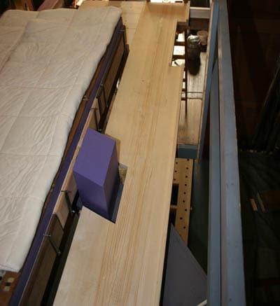 Wehlen St Agatha Voltmann-Orgel Restaurierung Weimbs 20
