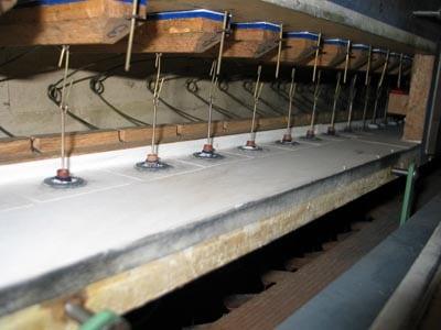 Wehlen St Agatha Voltmann-Orgel Restaurierung Weimbs 3