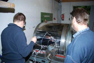 Hobelmaschine 6