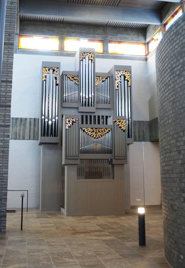 Aachen-Brand, Columbarium St. Donatus