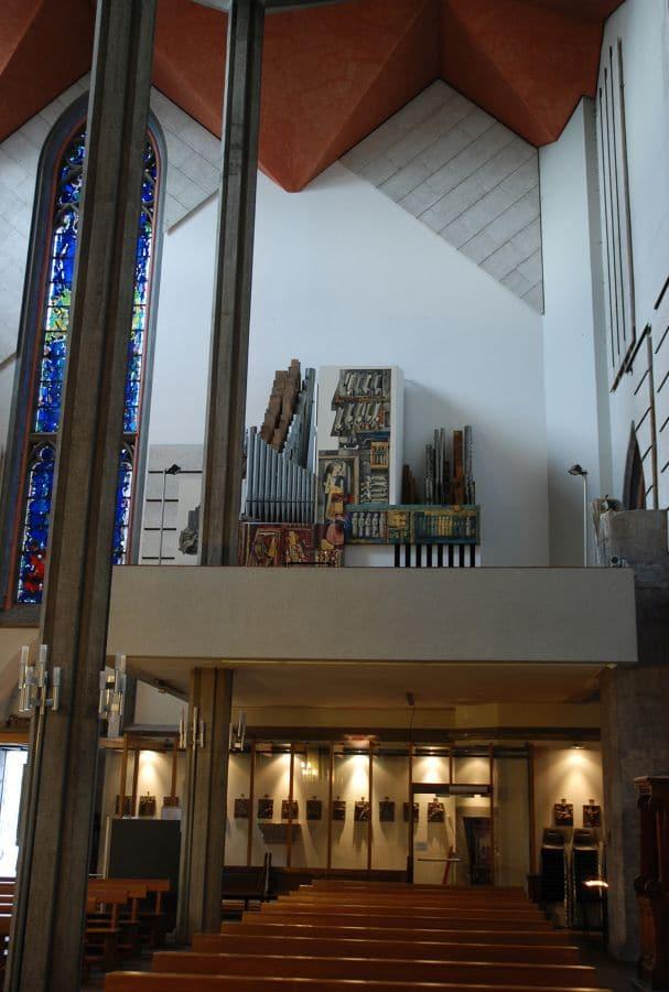Aachen, St. Foillan