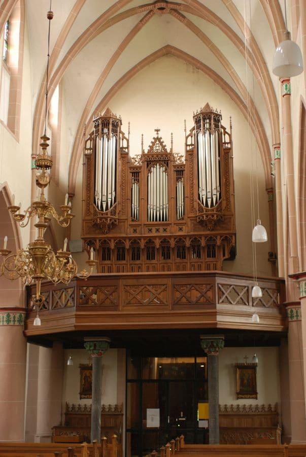 Bedburg-Kirchherten, St. Martinus