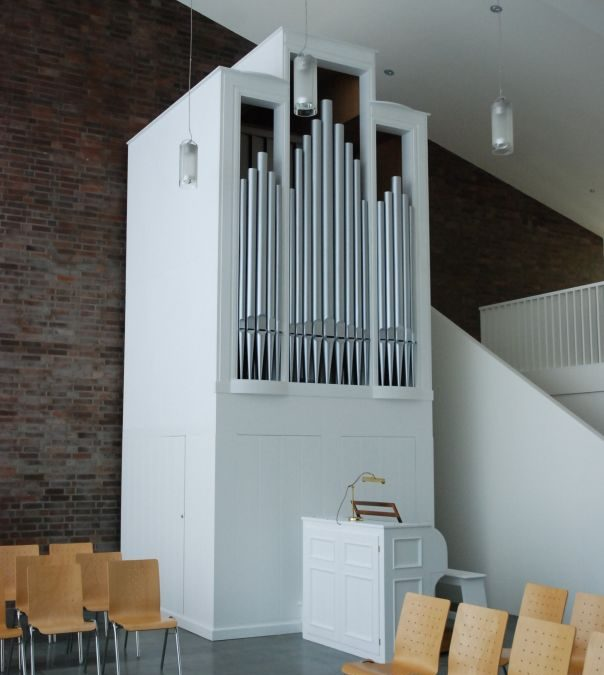 Köln-Bickendorf, Epiphaniaskirche