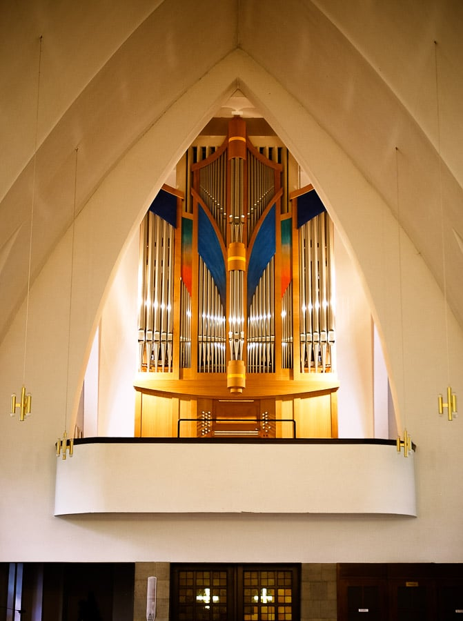 Delitzsch, St. Marien