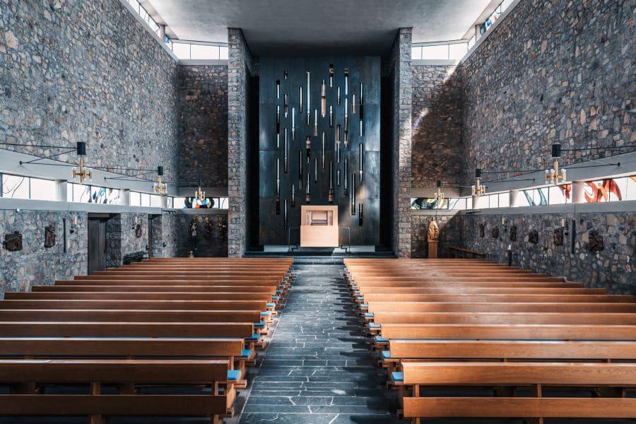 Hanau Heilig-Geist Orgelneubau