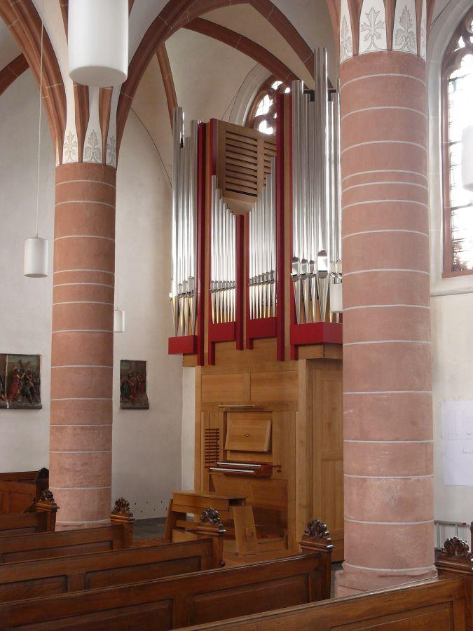 Kerpen-Sindorf, St. Ulrich