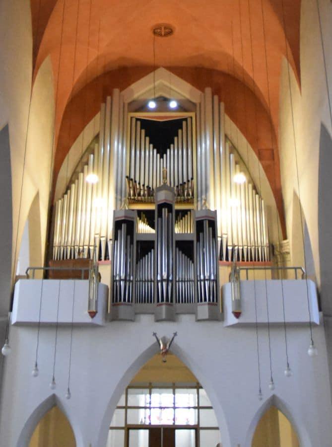 Korschenbroich, St. Andreas