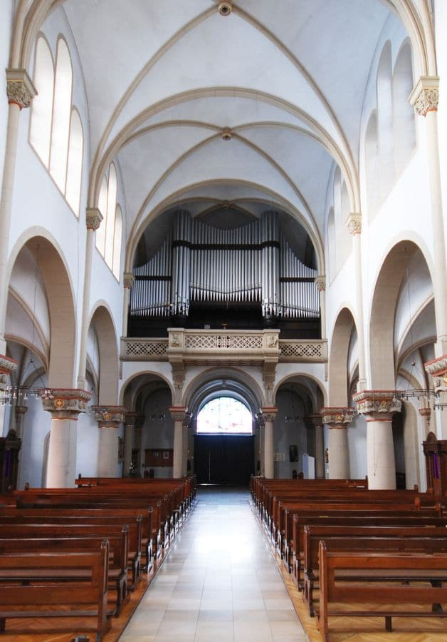 Recklinghausen, St. Paulus