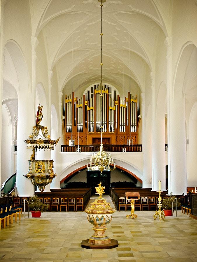 Weiden i.d. Oberpfalz, St. Michaelskirche