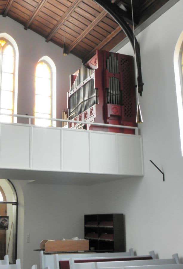 Würselen-Broichweiden ev. Kirchengemeinde